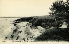 Saint-Jacut-de-la-Mer - Plage de Rougerais - Saint-Jacut-de-la-Mer