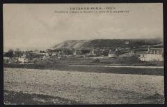 Erquy - Carrières et château de Beaufort 22 Erquy