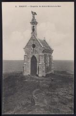 Erquy - Chapelle de Saint-Michel-en-mer 22 Erquy