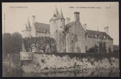 Erquy - Château de Bien Assis 22 Erquy