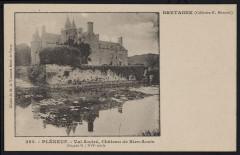 Erquy - Château de Bien-Assis 22 Erquy