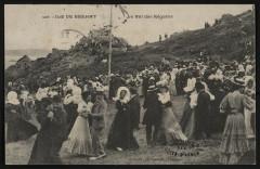 Ile-de-Bréhat - bal des régates 22 Île-de-Bréhat