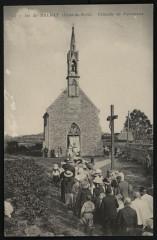 Ile-de-Bréhat - Chapelle de Kéranroux 22 Île-de-Bréhat