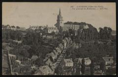 Brélévenez - Vue générale de Brélévénez - Lannion