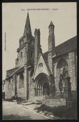 Brélévenez - Eglise - Lannion
