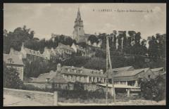 Brélévenez - Eglise de Brélévénez - Lannion