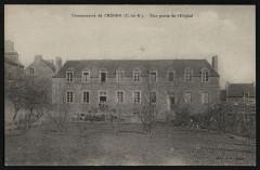 Créhen - Communauté de Créhen hôpital - Créhen