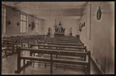Créhen - Pensionnat de l'Immaculée-Conception chapelle - Créhen