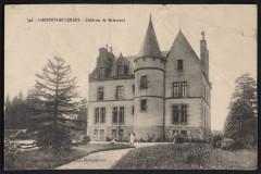 L'Hermitage-Lorge - Château de Belorient - Ploeuc-L'Hermitage