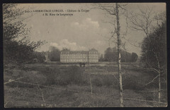 L'Hermitage-Lorge - Château de Lorges - Ploeuc-L'Hermitage