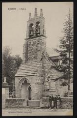Kerfot - Eglise - Kerfot