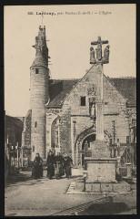 Lanloup - Eglise - Lanloup