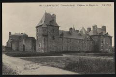 Lanvellec - Château de Rosambo - Lanvellec