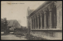 Lanvellec - Ossuaire - Lanvellec