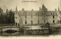 Plédran - Château Craffault - Plédran
