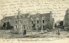 Saint-Jacut-de-la-Mer - Calvaire - Saint-Jacut-de-la-Mer
