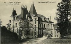 Saint-Julien - Château de La Coste - Saint-Julien