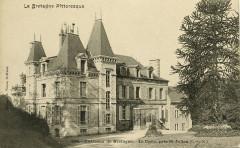 Saint-Julien - La Coste - Saint-Julien