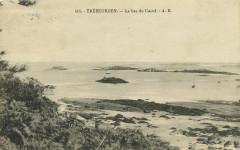 Trébeurden - Bas du Castel - Trébeurden