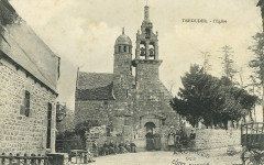 Tréduder - Eglise - Tréduder