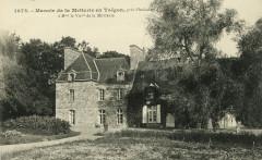 Trégon - Manoir de la Metterie - Beaussais-sur-Mer