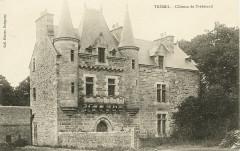 Trémel - Château de Trébriand - Trémel
