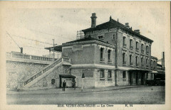 Vitry Sur Seine - La Gare 94 Vitry-sur-Seine
