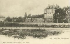 Quintin - Château - Quintin