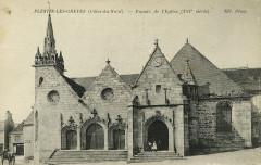Plestan - Manoir du Créhu - Plestan