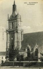 Plouaret - Eglise 22 Plouaret