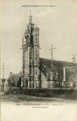Ploubezre - Chapelle de Runfao - Ploubezre