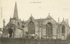 Runan - Eglise - Runan
