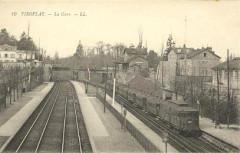 Gare de Viroflay, Ouest 5000 - Viroflay