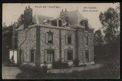 Maroué - Villa de Gautrel - Lamballe-Armor