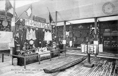 Exposition 1903 Reims section coloniale 4