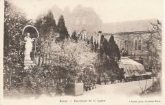 Rennes, Pensionnat de la Sagesse (J David) - 3