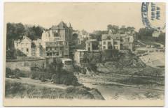 25 Saint-Enogat. - Groupe de Villas - Ll - Dinard