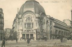 L'Hippodrome - Paris 18e