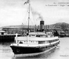 Traffic 1911 01 - copia 50 Cherbourg-en-Cotentin