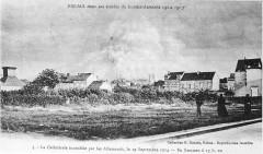 19 Sept 14 incendie reims 5084 France