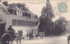 Harfleur Carte postale 20 - Harfleur