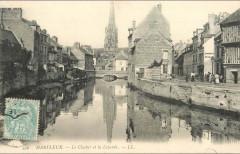 Harfleur Carte postale 23 - Harfleur