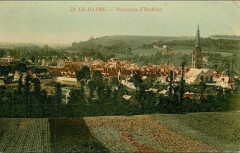 Harfleur Carte postale 24 - Harfleur