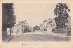 Harfleur Carte postale 26 - Harfleur