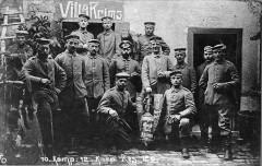 1916 villa reims 05307 France