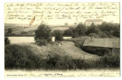Vosges Sauville L' Etang - Sauville