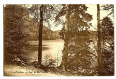 Jura Lac de Bonlieu - Bonlieu