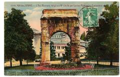 Savoie Aix-les-Bains L'Arc Romain - Aix-les-Bains