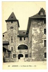 Haute-Savoie Annecy Le Palais de l'Ile - Annecy