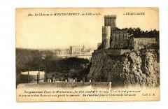 Gard Beaucaire Le Château de Montmorency du XIIIe siècle - Beaucaire
